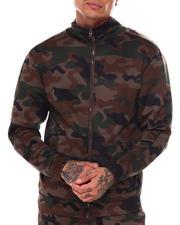 Buyers Picks - Camo Track Jacket-2683039