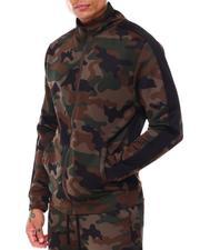 Buyers Picks - Camo Track Jacket-2683045