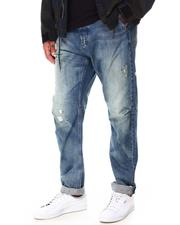 G-STAR - Grip 3D Relaxed Tapered Jean-2683051