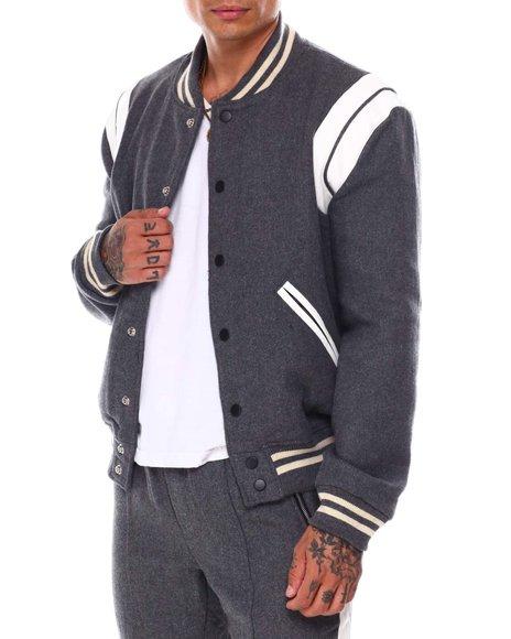Embellish - Varsity Jacket