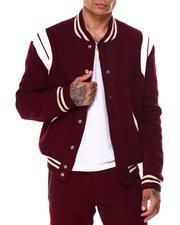 Embellish - Varsity Jacket-2683117