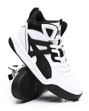Puma - Backcourt Mid Jr. Sneakers (4-7)-2683234