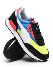 Puma - Future Rider Play On Jr. Sneakers (4-7)-2683258