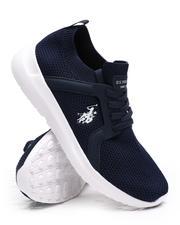 Sneakers - U.S. Polo Assn. Bench Sneakers-2683266