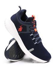 Sneakers - U.S. Polo Assn. Warmup Sneakers-2683275