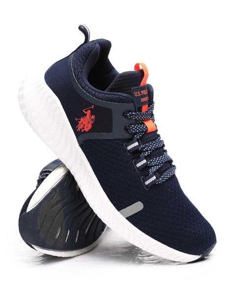 Buyers Picks - U.S. Polo Assn. Warmup Sneakers