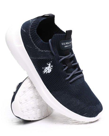 Buyers Picks - U.S. Polo Assn. Tone Sneakers