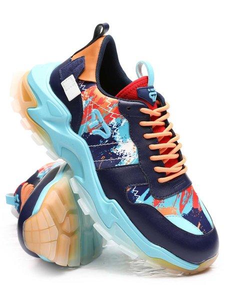 Buyers Picks - Abstract G7 Ridgerunner Sneakers