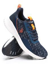Footwear - U.S. Polo Assn. Workout Sneakers-2683311