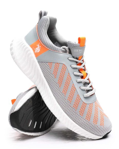 Buyers Picks - U.S. Polo Assn. Step Sneakers