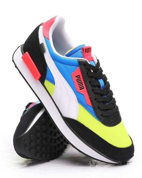 Puma - Future Rider Play On Sneakers