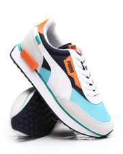 Puma - Future Rider Play On Jr. Sneakers (4-7)-2683425