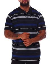 Polos - Striped Polo (B&T)-2682856