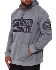 Ecko - Steadfast Hoodie (B&T)-2683152