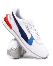 Puma - BMW M Motorsport Low Racer Sneakers-2683484