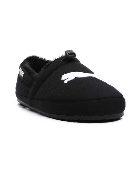 Puma - Tuff Moccasin Cat Jr. Shoes (4-7)