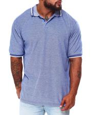 Polos - Solid Color Polo (B&T)-2682693