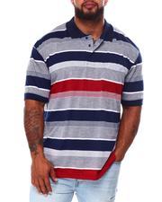 Polos - Striped Polo (B&T)-2682884