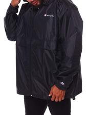 Light Jackets - Full Zip Wind Anorak Jacket (B&T)-2682988