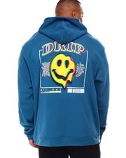 Brooklyn Cloth - Drip Smiley Hoodie (B&T)-2682994