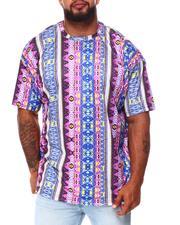 Big & Tall Faves - Southy Dye Sublimation Crew T-Shirt (B&T)-2683166