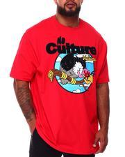 Makobi - No Culture Vultures T-Shirt (B&T)-2683670
