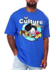 Makobi - No Culture Vultures T-Shirt (B&T)-2683680