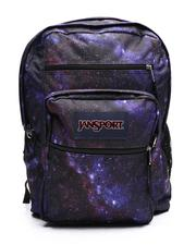 JanSport - Big Student Backpack (Unisex)-2682302