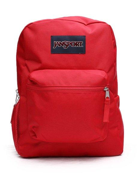 JanSport - Cross Town Backpack (Unisex)