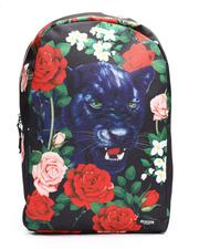 Reason - Panther Backpack (Unisex)-2682289