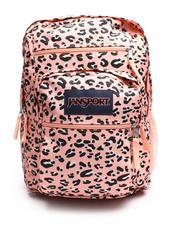 JanSport - Big Student Backpack (Unisex)-2682290