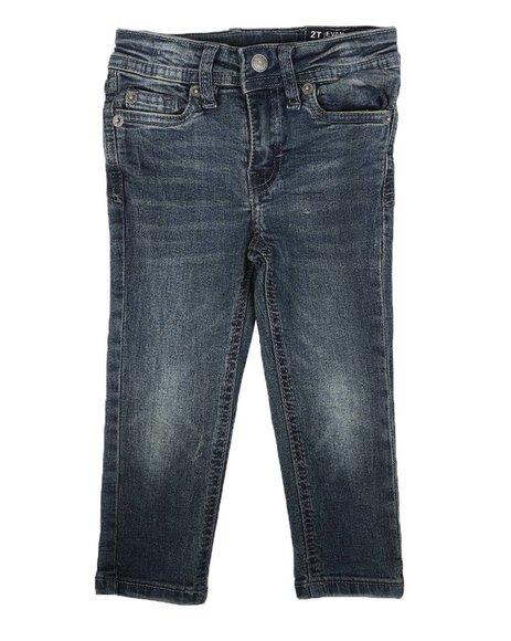 Buffalo - Slim Straight Jeans (2T-4T)