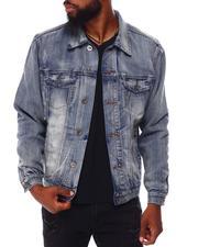 Buyers Picks - Classic Stretch Denim Jacket-2684323