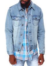 Buyers Picks - Bull Denim Jacket-2684241