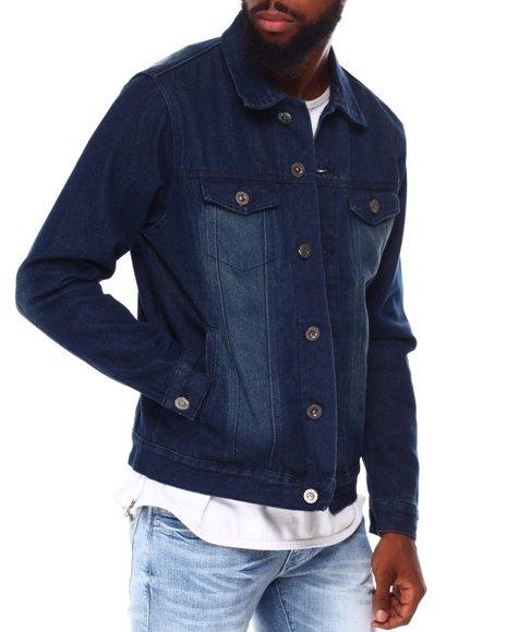 Buyers Picks - Bull Denim Jacket