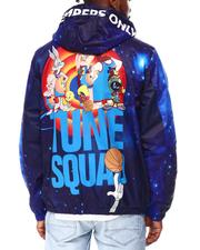 Fall-Winter - Bugs SPACE JAM MID WEIGHT Jacket-2684345