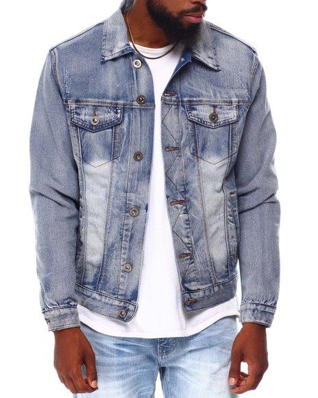 Buyers Picks - Classic Stretch Denim Jacket