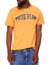 Shirts - SS 2TONE ARCH TR Tee-2684056
