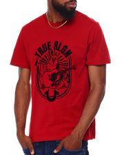 Shirts - SS ICON LOGOS TRUE RELIGION-2684129