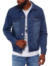Buyers Picks - Bull Denim Jacket-2684277