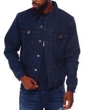 Buyers Picks - Classic Stretch Denim Jacket-2684289