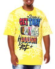 Shirts - Get That Dough T-Shirt (B&T)-2681942