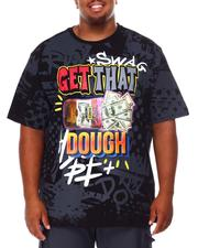 Shirts - Get That Dough T-Shirt (B&T)-2684535