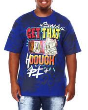 Shirts - Get That Dough T-Shirt (B&T)-2684543