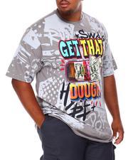 Shirts - Get That Dough T-Shirt (B&T)-2684547