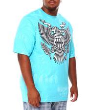 Shirts - Gold Eagle Gold Foil T-Shirt (B&T)-2684563