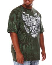 Shirts - Gold Eagle Gold Foil T-Shirt (B&T)-2684567