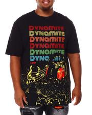 Shirts - Dynamite T-Shirt (B&T)-2685032