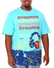 Shirts - Dynamite T-Shirt (B&T)-2685040