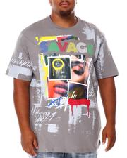 Shirts - Savage T-Shirt (B&T)-2685052